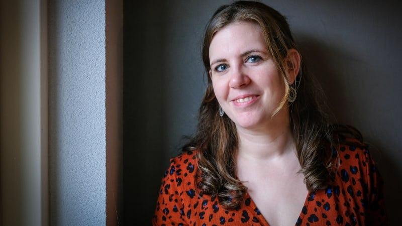 Mandy Haneveer