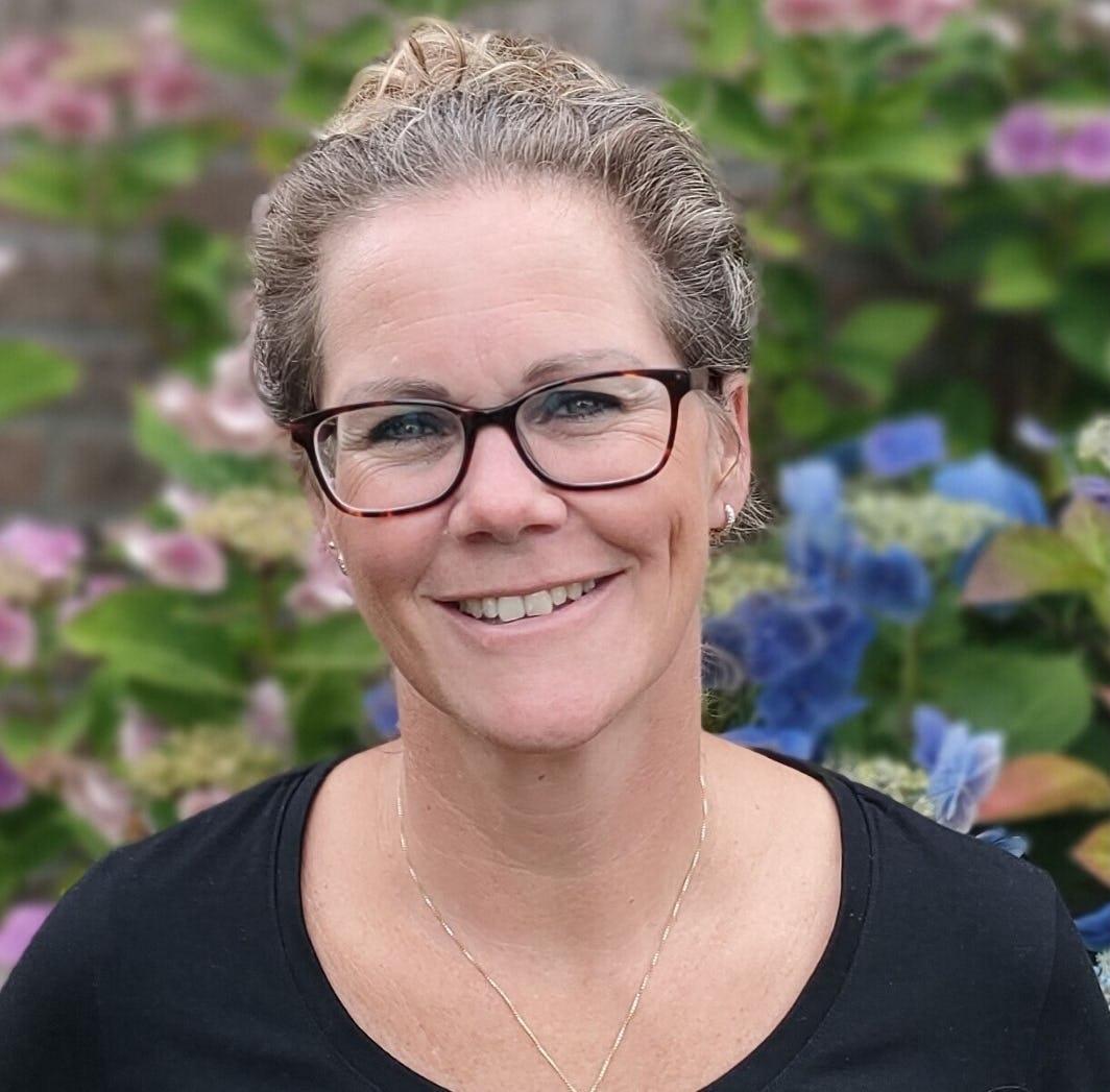 Linda Giesen